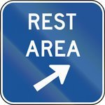 Delaware Rest Areas